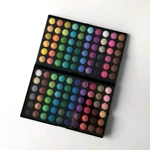 BH Cosmetic 120 Colors Palette Eyeshadow